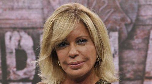 Bárbara Rey confiesa que sufrió acoso por parte de un director de cine