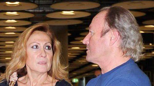 Amador Mohedano quiere un acercamiento con Rosa Benito: 'A lo mejor nos daría mucha alegría'