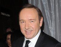 Kevin Spacey declara su homosexualidad tras ser acusado de acosar sexualmente al actor Anthony Rapp