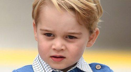 El DAESH amenaza con asesinar al Príncipe Jorge: 'Ni la Familia Real se salvará'