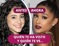 Así ha cambiado Ariana Grande: Desde sus inicios como actriz hasta su triunfo en la música