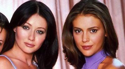 Enemigas Íntimas: ¿Cómo pasaron Shannen Doherty y Alyssa Milano de ser hermanas en 'Embrujadas' a no hablarse?