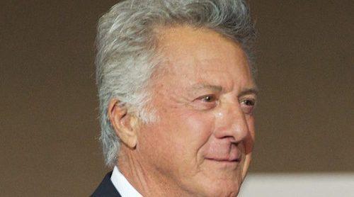 Dustin Hoffman, denunciado por el acoso una mujer que trabajó con él cuando tenía 17 años