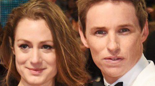 Eddie Redmayne y Hannah Bagshawe esperan su segundo hijo