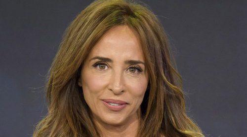 María Patiño, enfadada, devastada y con un dardo hacia Chelo García Cortés: 'También necesito que me apoyen'