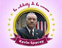 Kevin Spacey se convierte en la celebrity de la semana tras protagonizar la última gran polémica de Hollywood