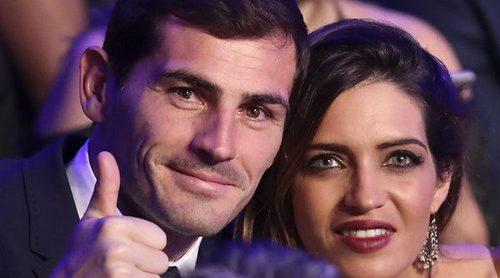 El gran cambio en la vida de Iker Casillas y Sara Carbonero