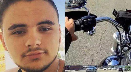 Prince Jackson sufre un accidente de moto en Los Ángeles