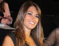 Antonella Roccuzzo revela 'sin querer' el sexo de su tercer hijo con Leo Messi