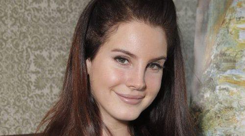 Lana del Rey dejará de cantar el tema 'Cola' dedicado a Harvey Weinstein tras su escándalo