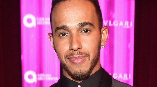 Lewis Hamilton, acusado de evadir 3,7 millones de euros por la compra de su jet privado