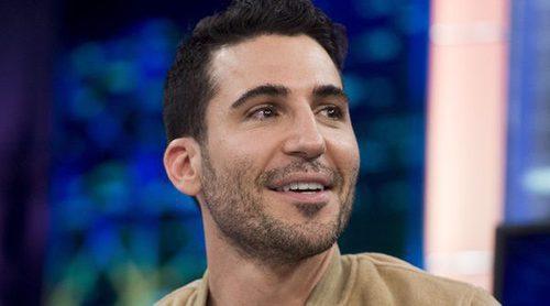 Miguel Ángel Silvestre habla sobre su experiencia en Hollywood: 'Me han ayudado a confiar en la nada'