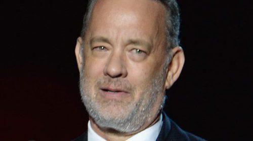 Tom Hanks ejerce de celestino: ayuda a un hombre a pedir matrimonio a su chica