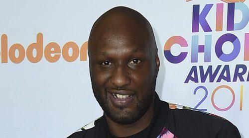 Lamar Odom, en caída libre tras su desmayo en Los Angeles
