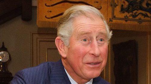 El Príncipe Carlos aparece en los Paradise Papers por sociedades offshore en Bermudas y las Islas Caimán