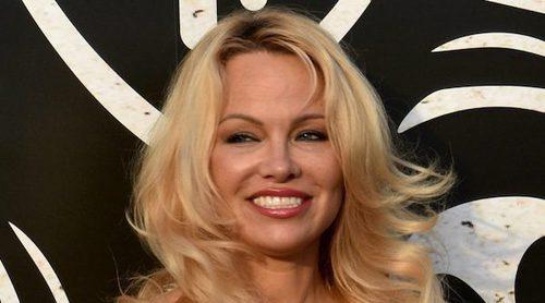 Pamela Anderson apoya la independencia catalana: