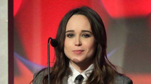 Ellen Page también sufrió acoso sexual: así fue su desagradable experiencia con Bett Ratner