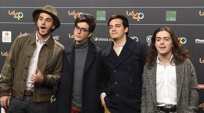 Morat: 'Girar por el norte de España es particularmente divertido'