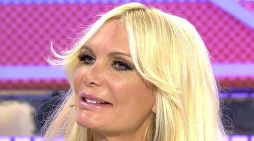 Yola Berrocal confiesa haber tenido una relación sentimental con Feliciano López