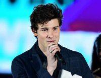 Shawn Mendes arrasa en los MTV EMA 2017 y Taylor Swift se convierte en la gran perdera de la noche