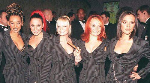 Las Spice Girls confirman que podrían reunirse de nuevo en 2018