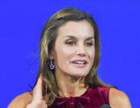 La Reina Letizia, solidaria y divertida en México: de su baile con Taboo a su lucha contra el cáncer