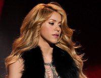 Shakira, destrozada por la cancelación de su gira: