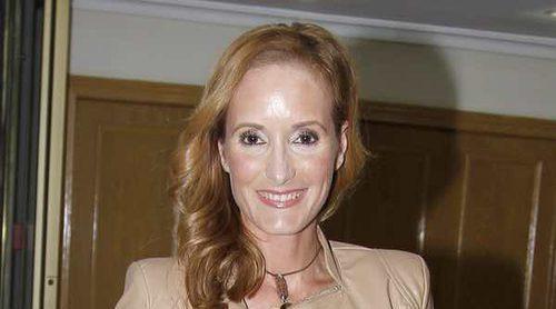 Sandra Ibarra: 'Hay que hablar de cáncer, no de terrible y larga enfermedad'