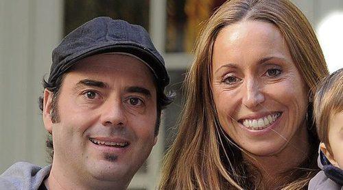 Gemma Mengual anuncia su boda con Enric Martín: 'Nos casamos el 24 de marzo'