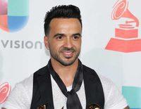 El 'Despacito' de Luis Fonsi triunfa en los Grammy Latino 2017