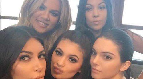Palabra de hermana: el código de silencio de Kim Kardashian con los embarazos de Khloe y Kylie