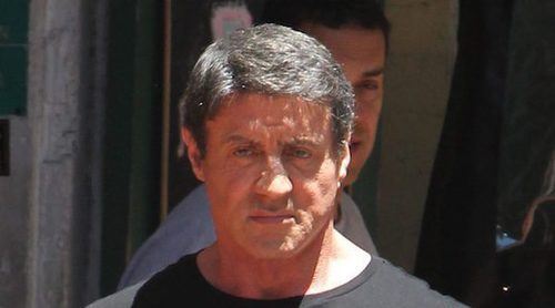 Silvester Stallone, acusado de haber abusado de una joven de 16 años