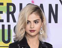 Selena Gomez reaparece tras su trasplante de riñón en los American Music Awards 2017