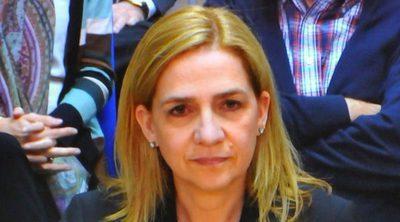 El juez José Castro: 'La Infanta Cristina era la eminencia gris'