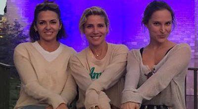 Elsa Pataky disfruta con sus tres hijos de un maravilloso día en Disneyworld