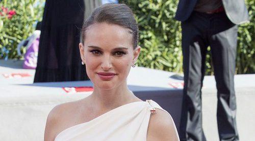Natalie Portman: 'He sufrido discriminación o acoso de alguna manera en casi todos los trabajos que he hecho'