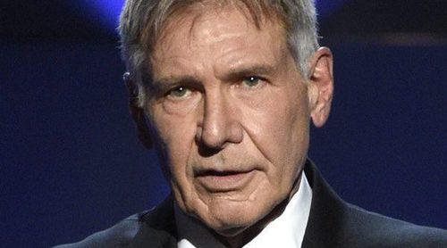 Harrison Ford, héroe en la vida real tras el rescate a una mujer