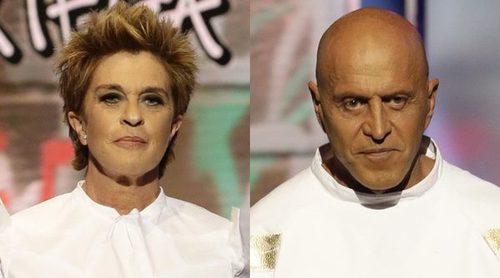 Kiko Matamoros y Chelo García Cortés negocian su participación en 'GH VIP'