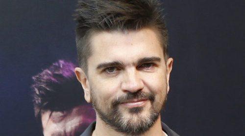 Juanes: 'La relación con Malú, Manuel Carrasco y Pablo López en 'La Voz 5' es excelente'