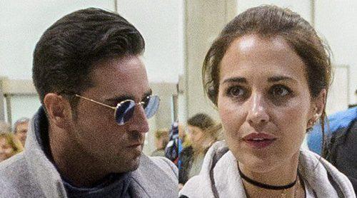 David Bustamante y Paula Echevarría tienen una fuerte bronca por los planes navideños de su hija Daniella