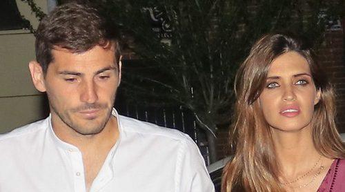 Iker Casillas y Sara Carbonero, destrozados por la muerte de una buena amiga