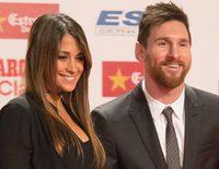 Leo Messi recibe su cuarta Bota de Oro ante un comentario muy desafortunado sobre Hacienda