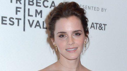 Emma Watson ha roto con su novio William 'Mack' Knight después de dos años de relación