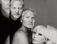Así son los Versace, hermanos marcados por la rivalidad, la muerte y los misterios
