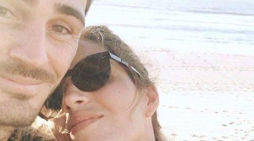 Sara Carbonero vuelve a sonreír tras un bache en el camino por la muerte de una amiga