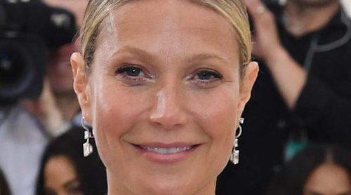 La 'familia moderna' de Gwyneth Paltrow de la que presume orgullosa