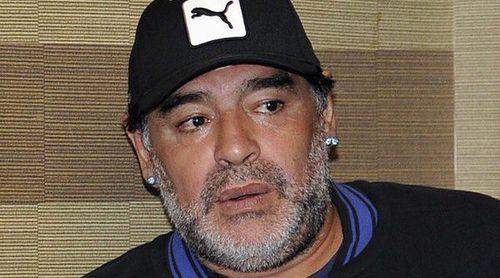 Gianinna Maradona, hija de Diego Maradona, podría ir a prisión