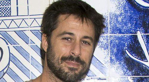 El impactante cambio físico de Hugo Silva