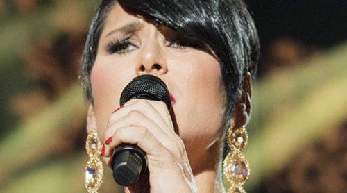 Rosa López se defiende tras las críticas recibidas por su actuación en la Gala Unicef