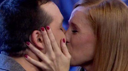 La romántica pedida de mano a María Castro en 'El Hormiguero'